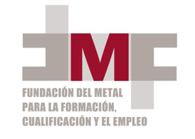 LOGO FUNDACION DEL METAL
