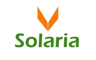 logo solaria
